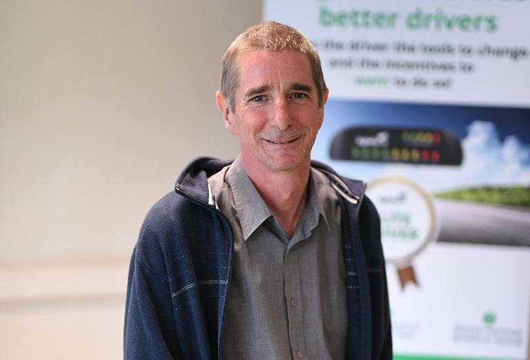 Meet our new Database Administrator, Jason Davies!