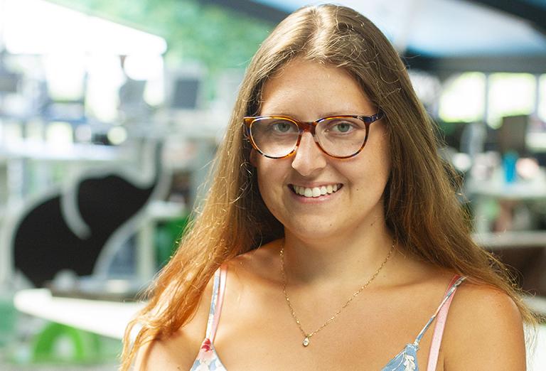 My Lightfoot Life – Jade Wakeham, Fleet Account Manager
