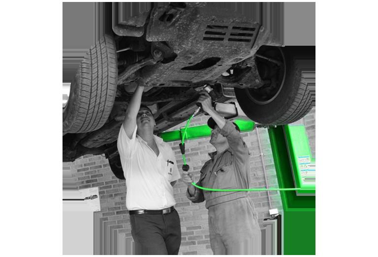 New Functionalities: Vehicle Management